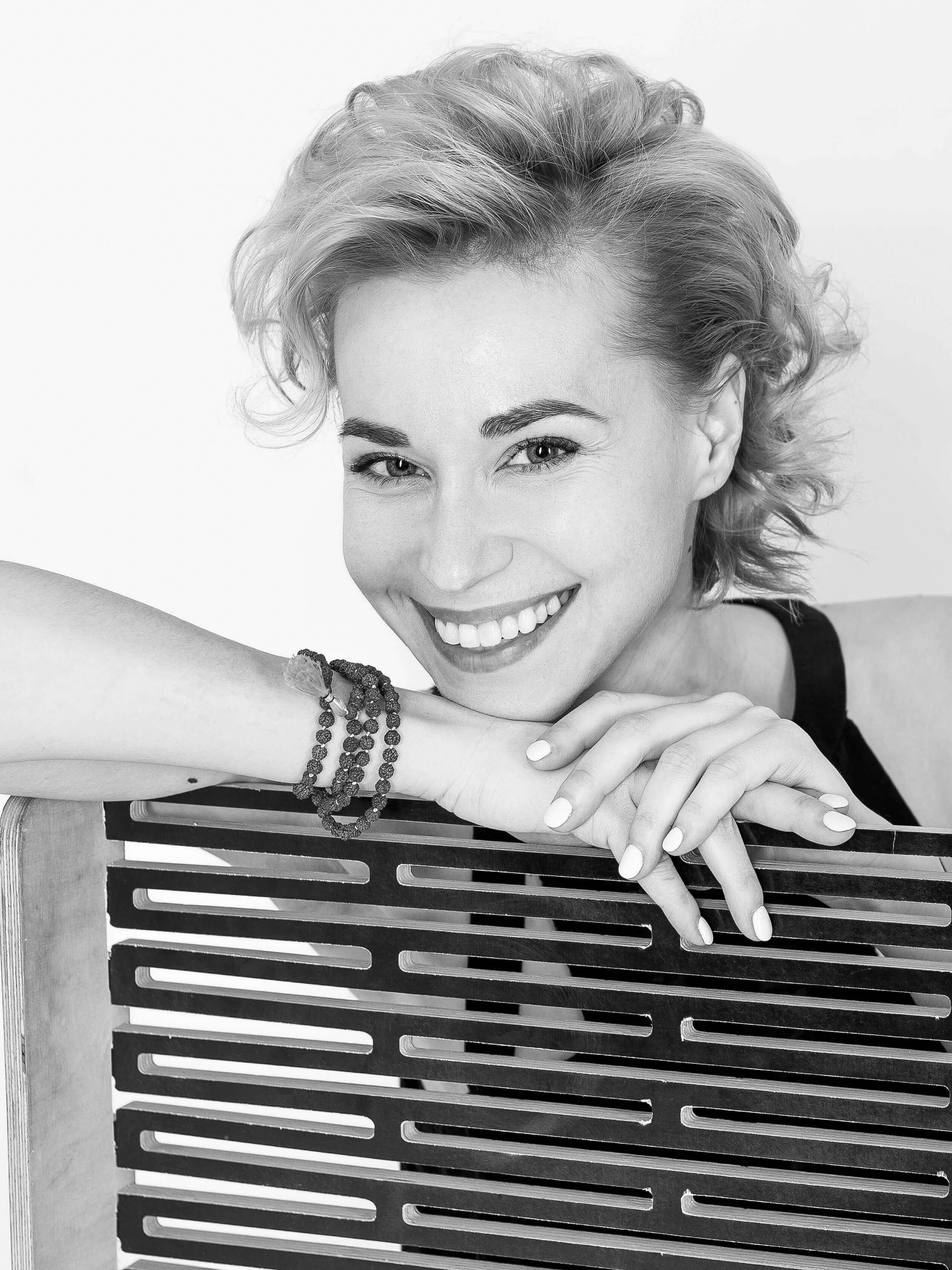 Катя Шмель